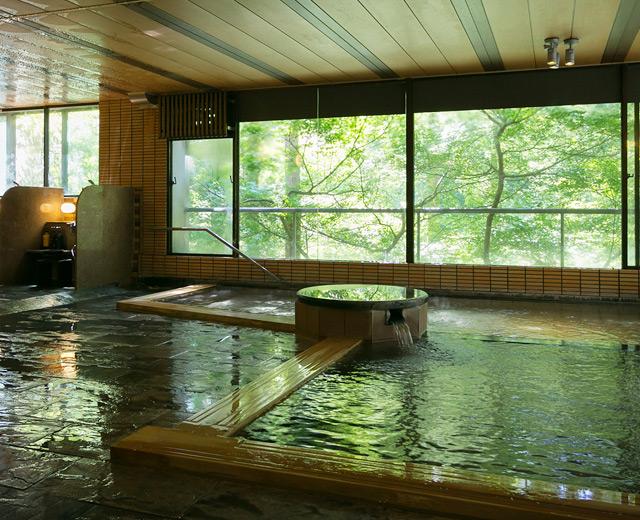 「伊香保温泉 景風流の宿 かのうや」的圖片搜尋結果